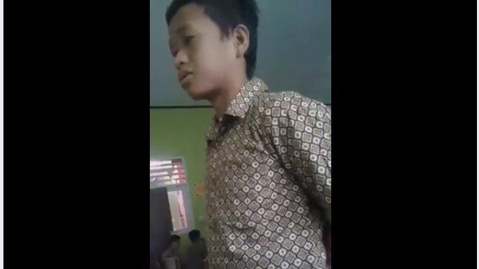 Video Anak Ini Baca Hafalan Quran Sambil Menangis, Dengar Suaranya