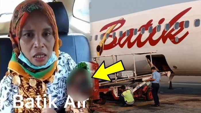 Klarifikasi Batik Air Terkait Kasus Diturunkan dari Pesawat Ibu dan Anak Penderita Tumor