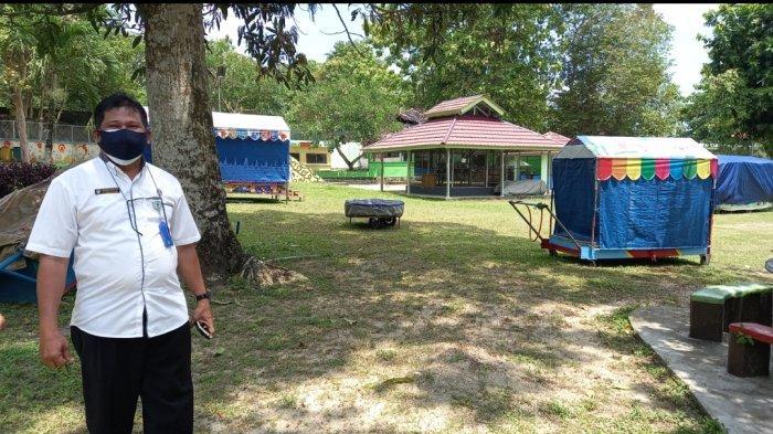 Video - Intip Suasana Museum Belitung Setelah  Dibuka