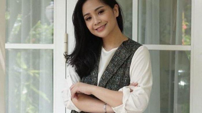 Nisya Ahmad Pamit Pindah Rumah Baru, Nagita Slavina Sesenggukan