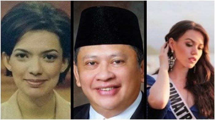 Kalista Tak Hafal Pancasila, Najwa Shihab Malah Singgung saat Bamsoet Dilantik jadi Ketua DPR