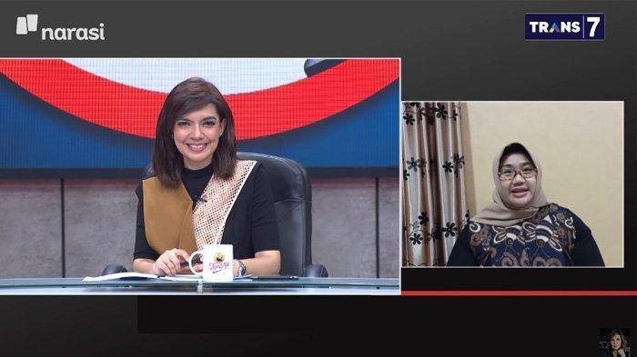 Najwa Shihab Malah Tertawa Warga Diisolasi di Rumah Angker: Orang Indonesia Takut Hantu