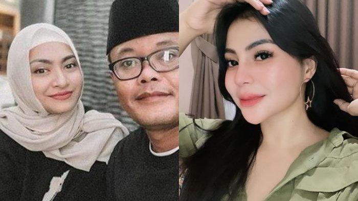 REKAM Jejak Tisya Erni, Artis yang Dituding Ada di Prahara Sule dan Nathalie Holscher Pisah Ranjang