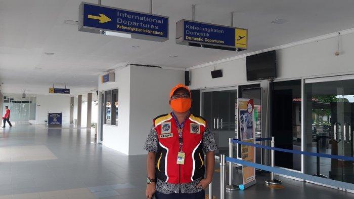 Pihak Bandara HAS Hanandjoeddin Tunggu Surat Resmi Terkait Dua Pesawat Angkut Cargo