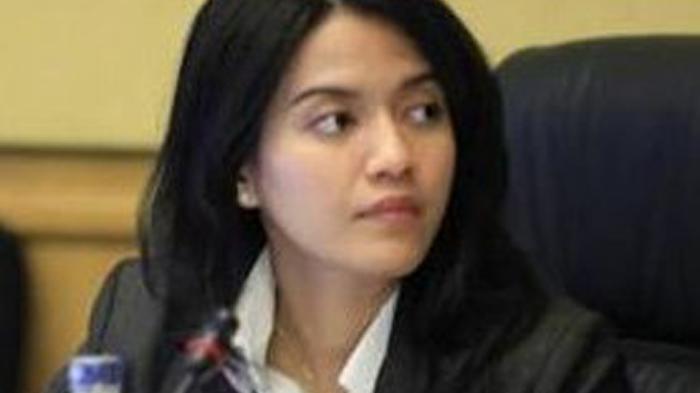 Indonesia Dipojokkan, Diplomat Cantik Ini Kecam 6 Kepala Negara di Forum PBB
