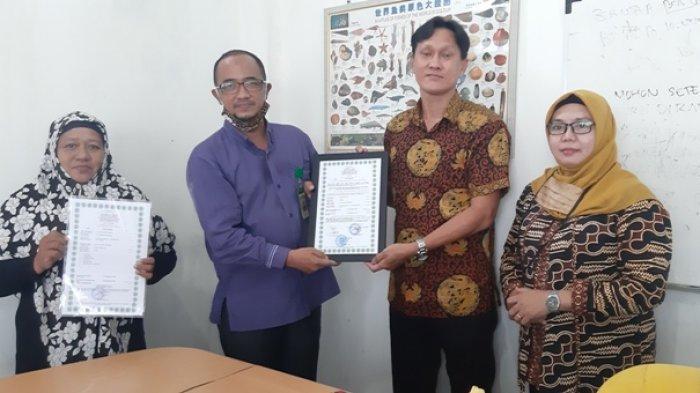 PT BBM Satu-satunya Perusahaan Coldstorage di Belitung Pemegang Sertifikat Halal Aktif