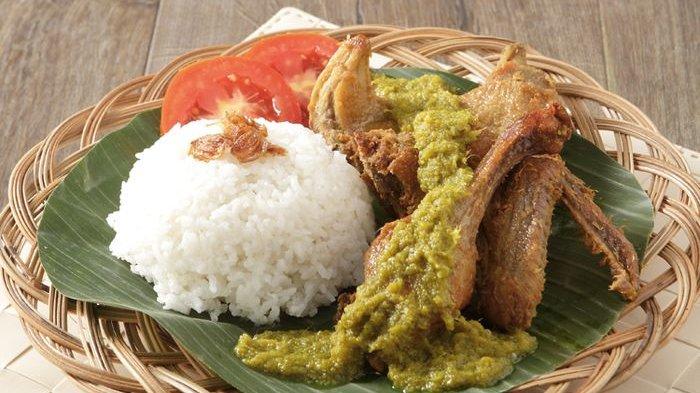 Bikin Nasi Bebek Sendiri Lebih Lezat untuk Santap Siang, Yuk Simak Resepnya!