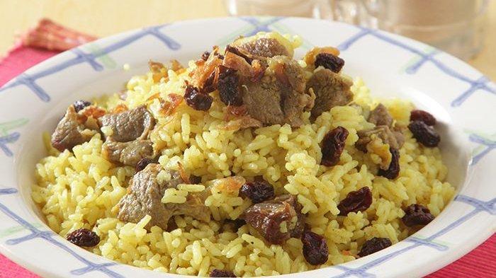 Mengenal Nasi Biryani, Makanan Kaya Rempah yang Satukan Masyarakat India, Pakistan dan Bangladesh
