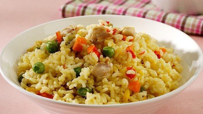 Nasi Jagung yang Nikmat dan Sehat Ini Cocok Bagi yang Mau Diet, Yuk Kreasikan Menunya!