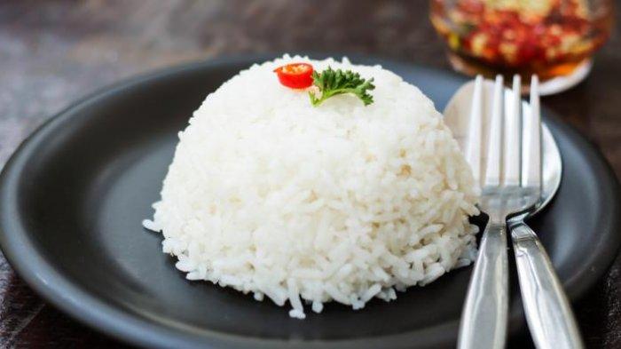 Perusak Diet, Begini Cara Masak Nasi yang Rendah Kalori, Menurut Sains