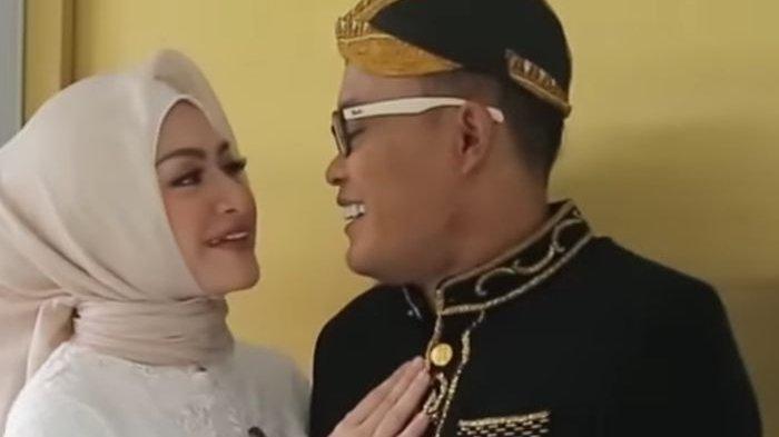 Hari Ini Sule dan Nathalie Holsches Menikah, Ijab Kabul Disiarkan Secara Langsung