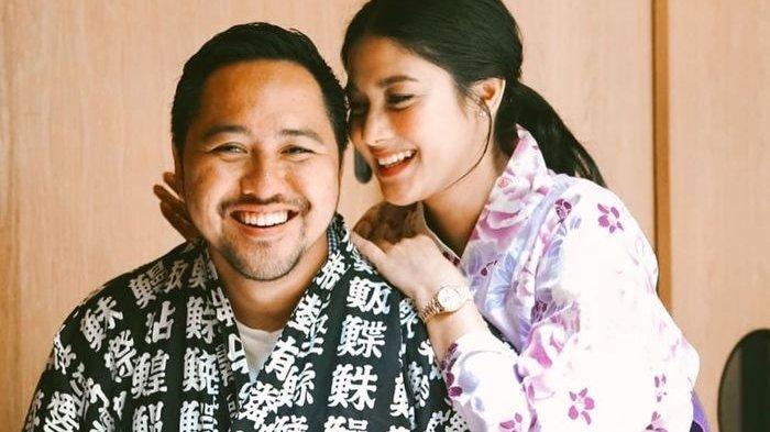 Sosok Calon Suami Naysilla Mirdad, Punya Pacar Tapi Dilamar Kakek Asal Jepang