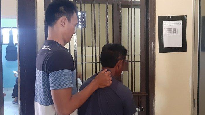 Seorang Nelayan di Belitung Sempat Dihakimi Massa Karena Kadapatan Curi Handphone