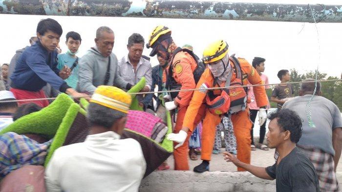 FAKTA Nelayan Hilang di Laut Pulau Seliu, Diduga Jatuh saat Beristirahat Hingga Ditemukan Pemancing