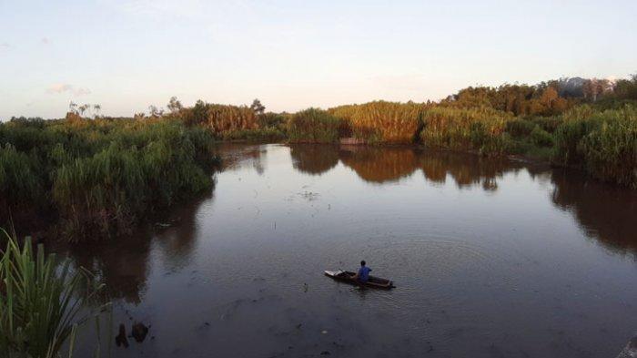 Sungai Lenggang Menyimpan Warisan Dunia, Begini Jejaknya Menurut Ahli Geologi