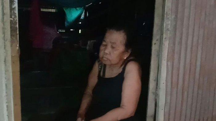 Nasib Pilu Nenek Saparia, Tak Sanggup Beli Beras Hidup dari Susu Sachet, Ditelantarkan 3 Anaknya