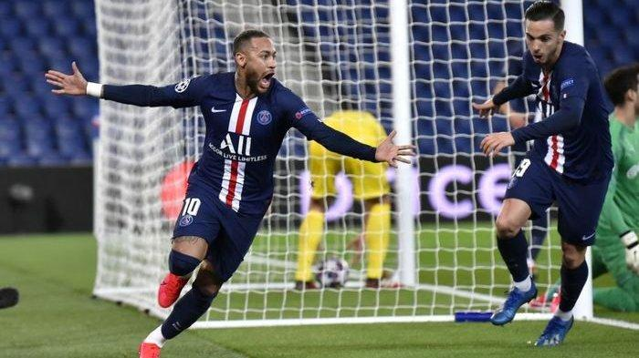 JADWAL Liga Champions, PSG vs Manchester City: Neymar Ingatkan Kekuatan Citizens