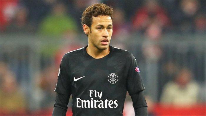 Pemain Barcelona Rela Potong Gaji Asal Neymar Bisa Kembali