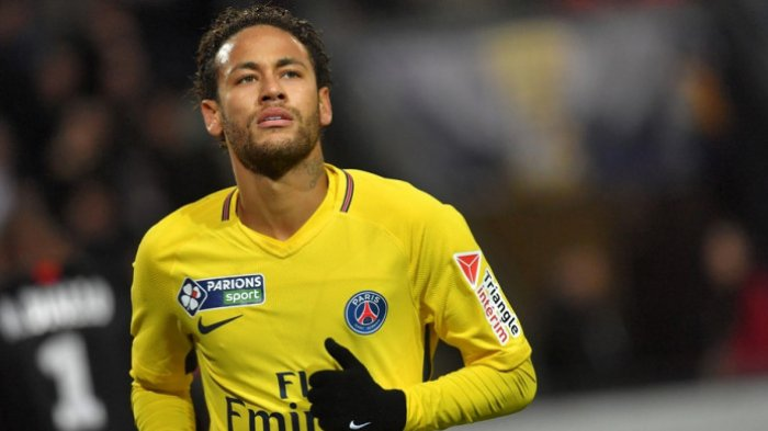 Para Mantan Bintang Brasil Restui Neymar Hengkang ke Real Madrid