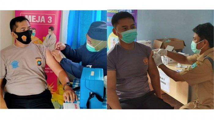 Dinkes Evaluasi Vaksinasi Covid-19 di Bangka Belitung