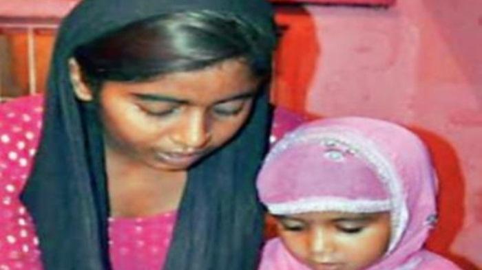 Gadis Hindu Ini Ajari Anak-anak Muslim Baca Al Quran Gratis, Kok Bisa Ya?