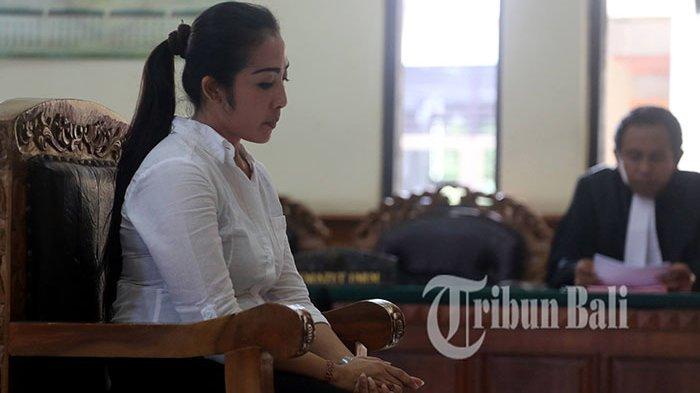 Istri Cantik Mantan Wakil Ketua DPRD Ini Terancam Hukuman Mati, Ini Kasus yang Menjeratnya