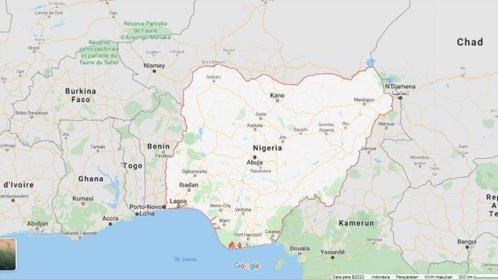 50 Tentara Nigeria Tewas Setelah Diserang Pasukan Boko Haram Pakai Granat Berpeluncur Roket