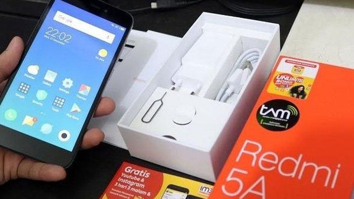 Ini 12 Smartphone Xiaomi yang Harga di Bawah Rp 2 Juta