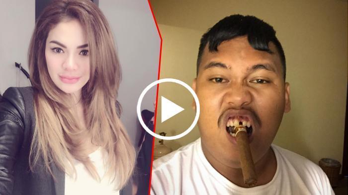 Ketika Ajudan Pribadi Video Call dengan Nikita, Netizen Sebut Ntar Disosor Juga yang Beginian