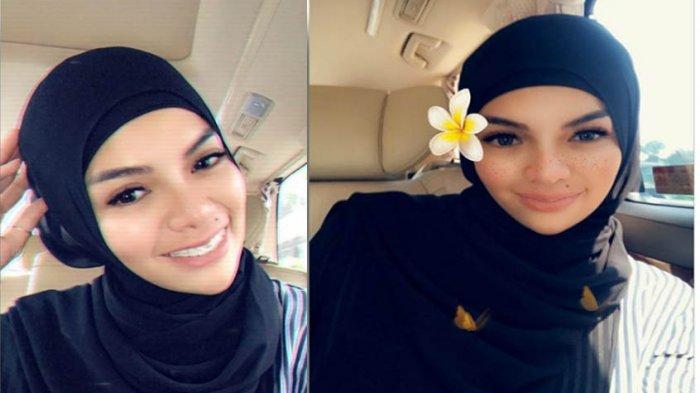 Lepas Hijab, Nikita Mirzani Sempat Konsultasi dengan Ustaz, Ini yang Diungkapkannya