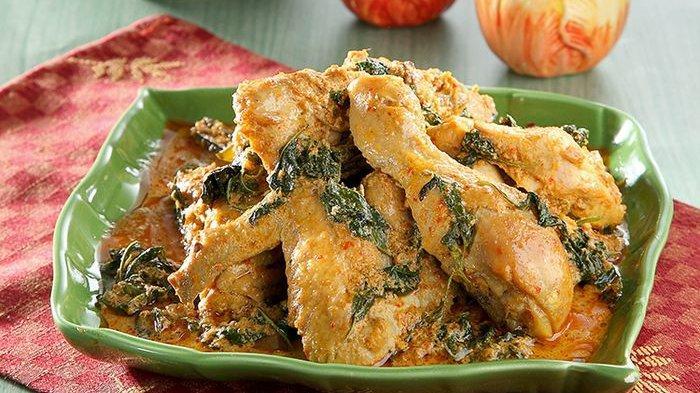 Ada Ayam Tuturaga hingga Kerabu Betik, Ragam Kuliner Ini Sering Disajikan saat Hari Kemerdekaan RI
