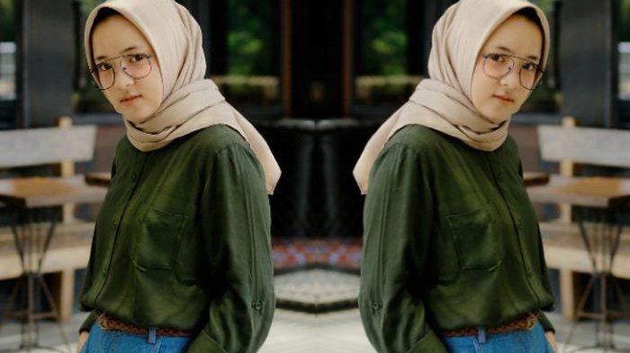 Nissa Sabyan Dituding Jadi Pelakor, Istri AyusSabyan Posting Kegalauannya, Gugat Cerai Suami ke PA
