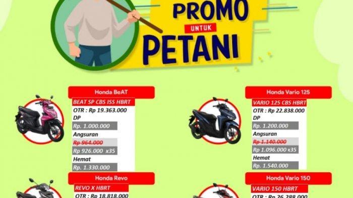 NSS Tanjungpandan Berikan Promo Khusus, Total Hingga Jutaan Rupiah Bagi Petani dan Karyawan Swasta