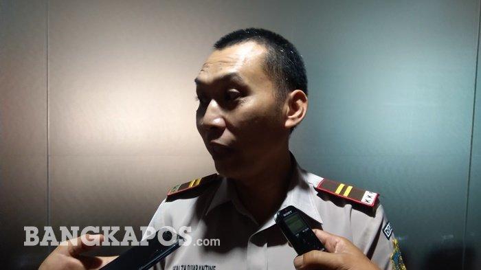 KKP Akan Intens Pantau Kondisi Gubernur Bangka Belitung dan Rombongan Pascakunjungan ke China