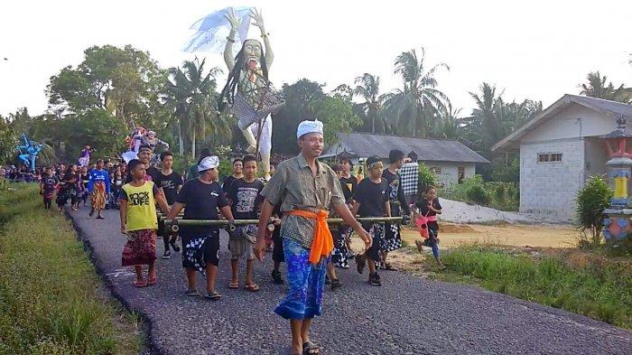 Menjelang Nyepi, Ini Harapan Warga Dusun Balitung