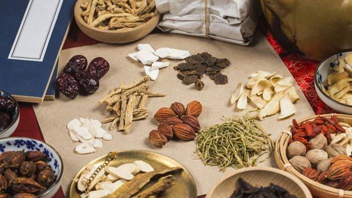 Deretan 6 Obat Herbal Pasien Covid-19 yang Ampuh Diungkap China, Berikut Daftarnya!