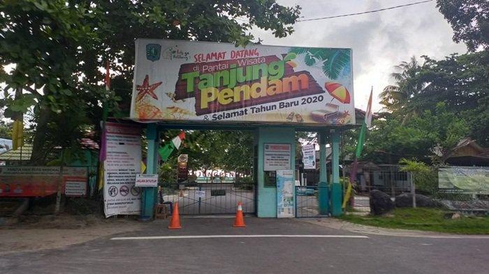 6 Objek Wisata di Belitung Ini Ditutup Sementara untuk Mencegah Penyebaran Virus Corona