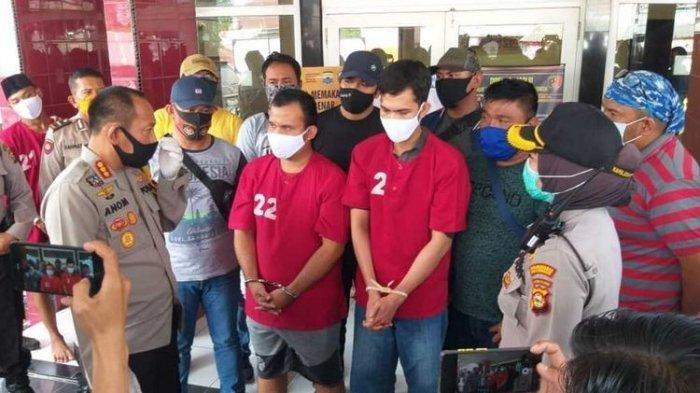 Calon Pengantin Dibunuh sebelum Foto Prewedding, Kakak Beradik Pembunuh Segera Disidang