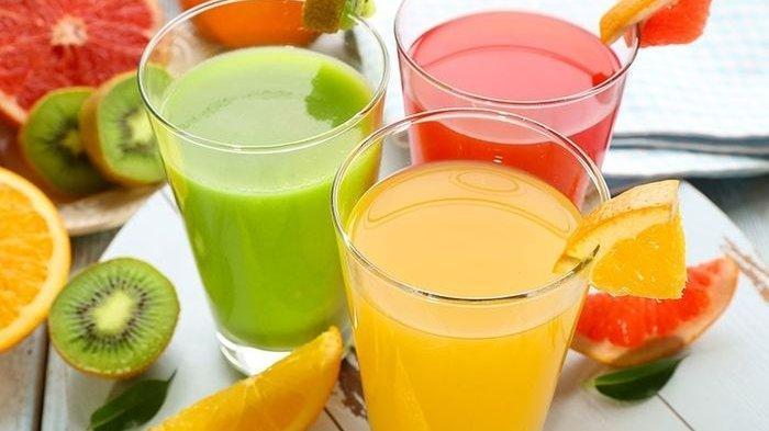 Penderita Diabetes Coba Rutin Minum 3 Jus Buah Ini, Perubahan Pasti Akan Dirasakan Tubuh!