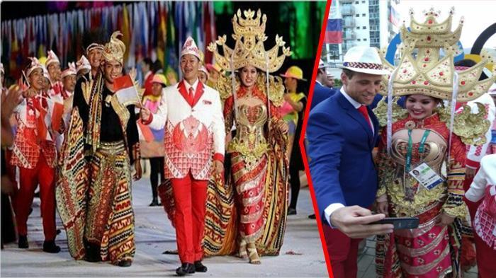 Netizen Terus Kritik Indosiar dan SCTV Gara-gara Olimpiade tak Siaran Langsung