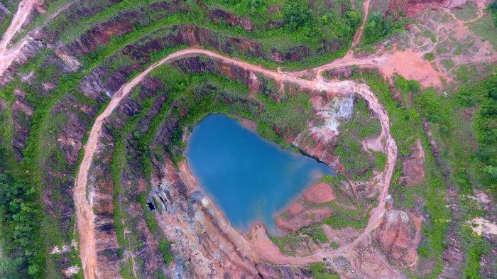 Geopark Belitong Perkaya Konten Wisata, Tidak Anti Tambang