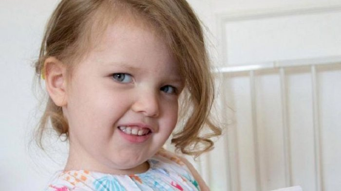 Siapa Sangka Gadis 3 Tahun Ini Punya IQ Lebih Tinggi dari Einstein dan Hawking