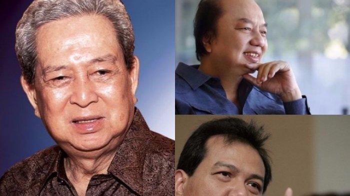 15 Orang Terkaya di Indonesia Versi Forbes 2019, Kawan Lama Hingga BCA, Bandingkan 2015-2018