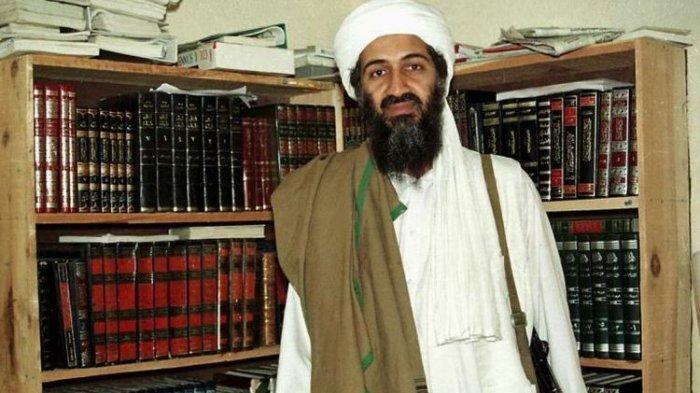 Terungkap, 7 File Unik Dimiliki Osama bin Laden di Komputernya, Nomor Terakhir Ada Koleksi Film