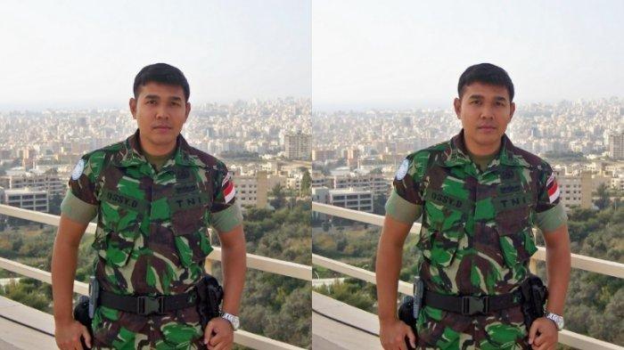 Pilih jadi Caleg, Mayor Kav Ossy Dermawan Tinggalkan Kariernya di TNI Setelah 16 Tahun