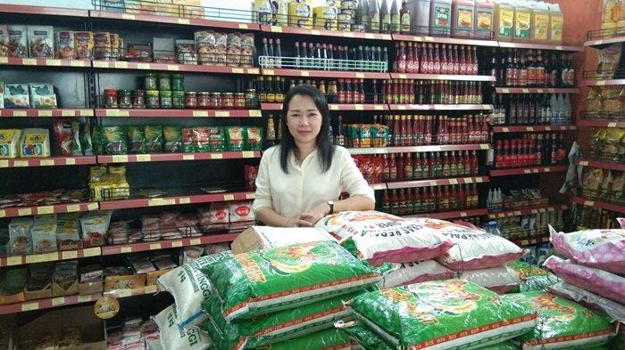 Wabah Virus Corona dan Terbit Surat Edaran Bupati, Pembelian di Pusat Perbelanjaan Alami Peningkatan