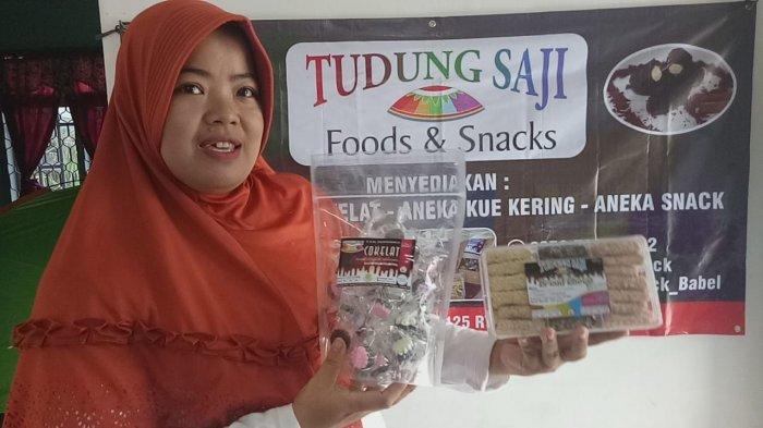 Food and Snack Tudung Saji Bagi-bagi Bahan Coklat ke Netizen Sambut Tahun Baru Imlek