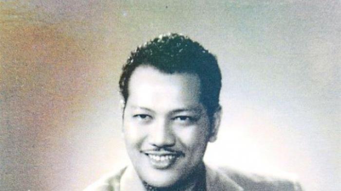 Kisah Sedih Artis Besar Malaysia P. Ramlee, Akhir Karirnya Hidup Melarat