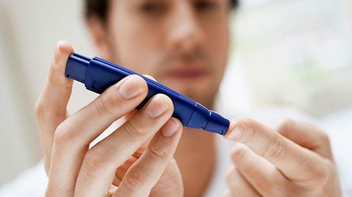 Wajib Tahu! Luka Penyandang Diabetes Sukar Disembuhkan Ini Penyebabnya!