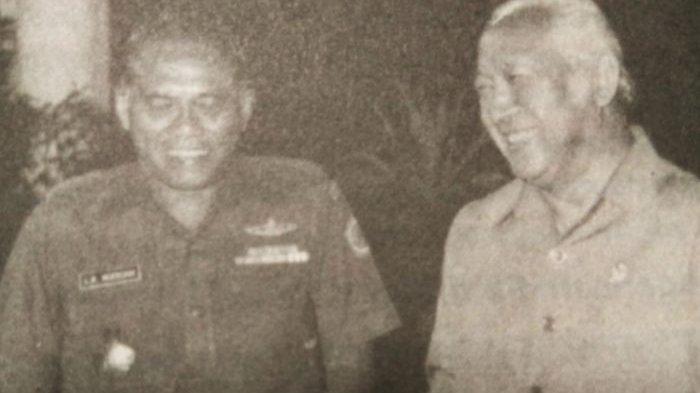 Pengawal Pak Soeharto Ngamuk hingga Bikin Malu Pemerintah Belanda